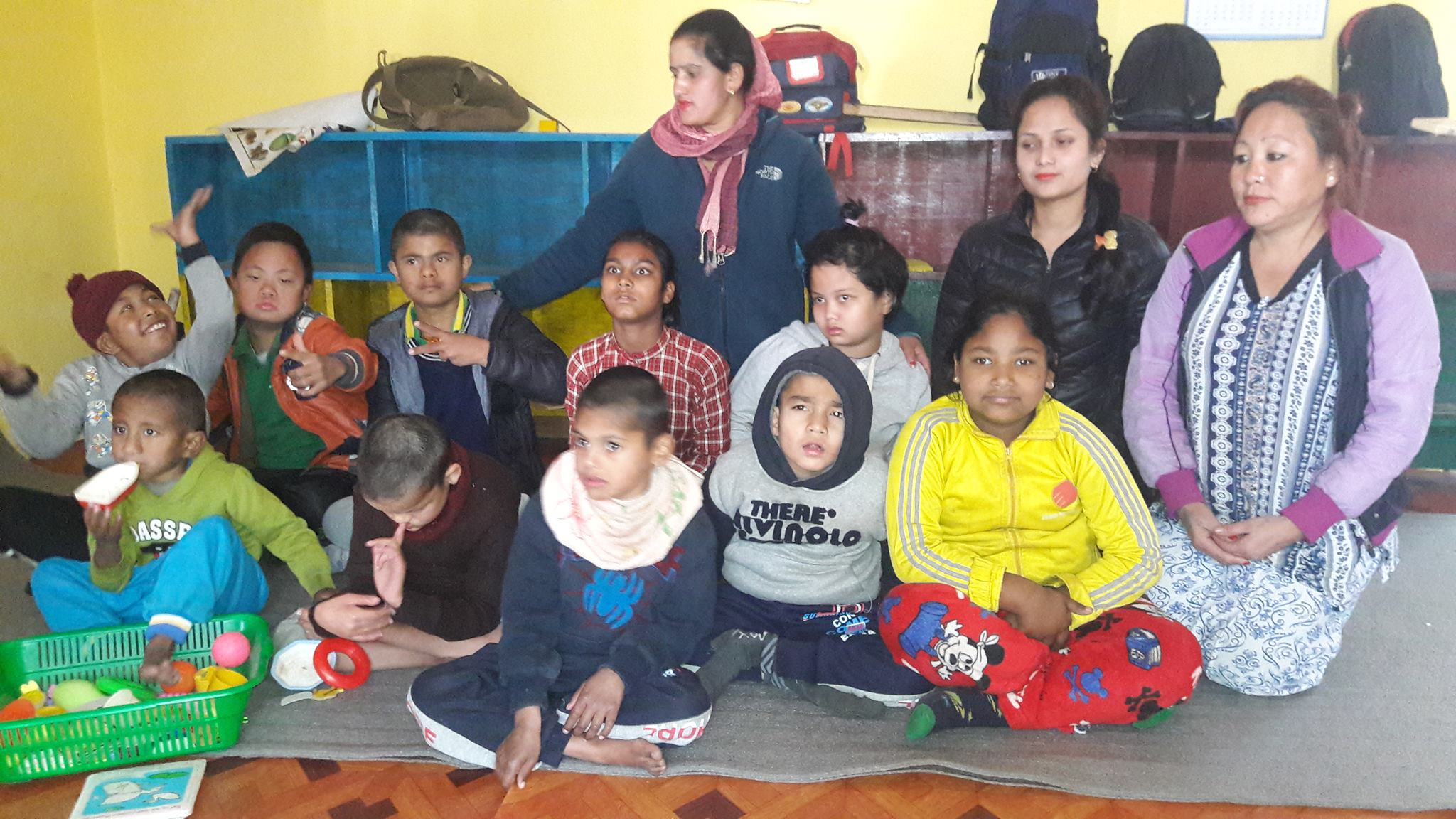 naya jiwan nepal