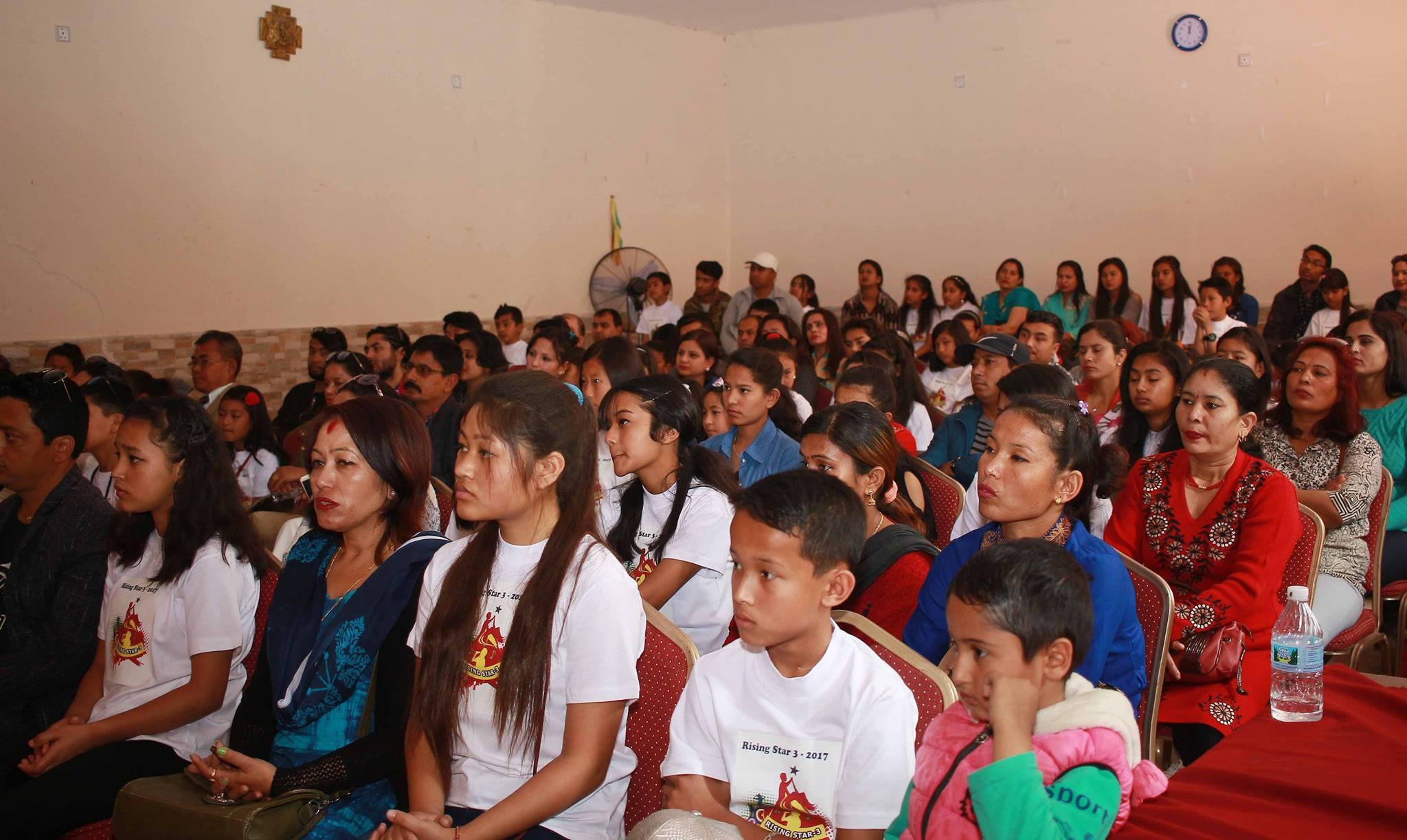 shantiram the rising nepal