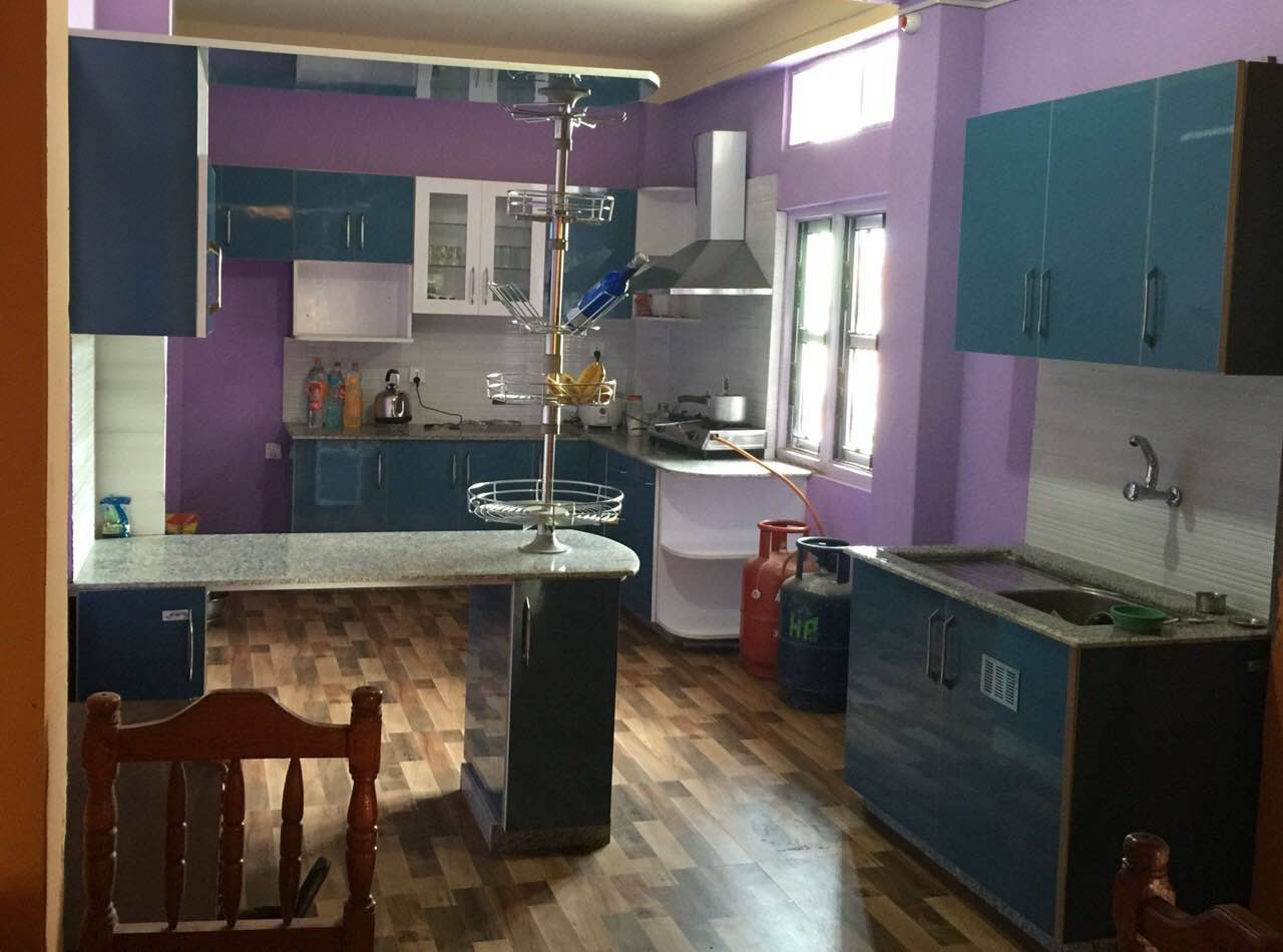 mero kitchen